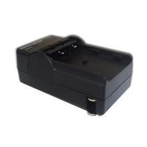 Cargador De Bateria Casio Np-70 Para Exilim Ex-z150 Ex-z250