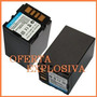 Bateria Li-ion Bn-vf733u P/ Video Camara Jvc Gz-mg70 Mg70us