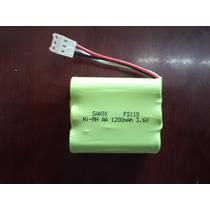 Batería Pila Telefono Movistar, Motorola 3.6v 1200mah