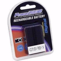 Batería Recargable Acd-751 Para Sony Np-fm500h Power 2000