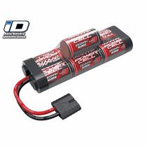 Traxxas 2941x Bateria 8.4v Nimh 7-cell 3300mah Hump W/id