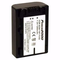 Batería Recargable Acd-769 Para Sony Power 2000