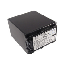 Bateria Pila Np-fv100 Sony Handycam Fv50 Fv70 Fv90