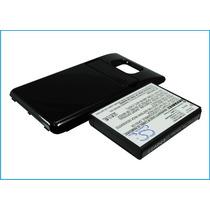 Bateria Pila Extendida! Samsung Galaxy S2 Gt-i9100 S Ii Rm4