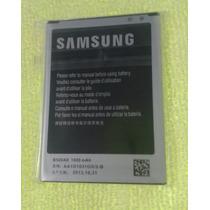Pila Bateria Original Para Galaxy S4 Mini