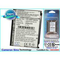 Bateria Samsung F480 Sgh-f480 Tocco Sgh-f488 Bbf
