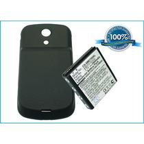 Bateria Pila Extendida! Samsung Sprint Epic 4g Galaxy S Dme