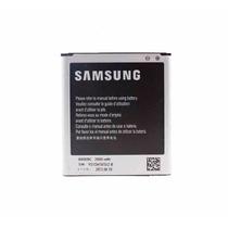 Bateria Pila Samsung Galaxy S4 I9500 2600 Mah Garantia Lte