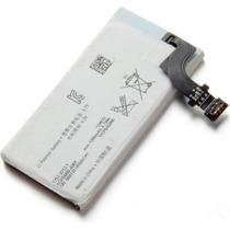 Bateria Pila Interna Sony Xperia P Lt22 Lt22i 1265 Mah