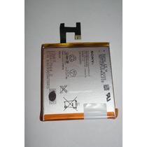 Bateria Interna Xperia Z L36h L36i C6602 C6603. Nueva