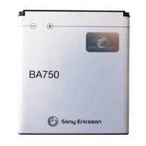 Bateria Sony Ericsson Xperia Ba750 Arc S Lt18i Lt15i 1500mah
