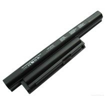 Bateria Compatible Sony Vaio Vpcec2e9e/bj Vpcec2m1e/wi B7