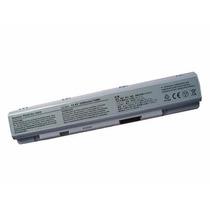 Batería Para Toshiba Satellite E100 E105 Pa3672u-1brs
