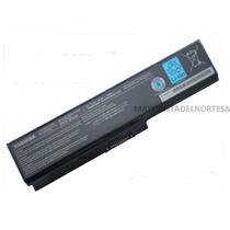 Bateria Toshiba Original L735 L775 U505 L770 P775 Pa3634u