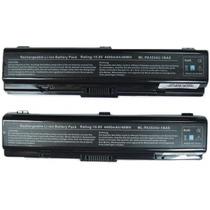 Bateria Toshiba Pa3534u-1brs L305 L200 L300 Pa3535u Pa3533u