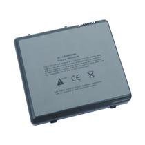Bateria A1012/ 15 8 Celdas Powerbook G4 15 M8591s/a