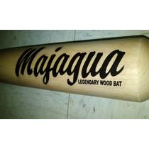 Bat Majagua 35 Madera Encino