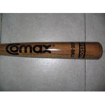 Bat Comax 34 Pro Madera