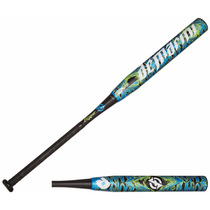 Bat Softbol Demarini Flipper Aftermath 1.20 Usssa Slow Pitch