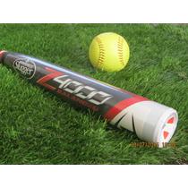Bats Softball L S Z4000 Usssa 2016 Hots / Envio Gratis Aereo