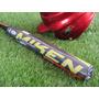 Bats Softball Miken Freak Black Maxload 2016 / Envio Gratis