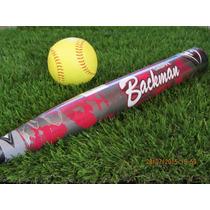 Bats Softball L S 2016 Z4000 Power Load / Envio Gratis Aereo