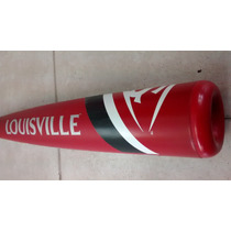 Bat Louisville Omaha 34x29 Botellon Barril 2 3/4 Tpx