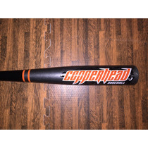 Baseball/ Beisboll Bat Worth Copperhead 33x30 Alloy