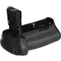 Battery Grip Vello Bg-c9 P/ Canon Eos 5d Mark Iii Nuevo Mn4