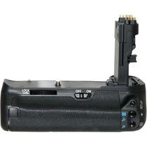 Grip Empuñadura Para Canon Eos 7d - Súper Calidad!