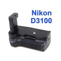 Grip De Baterias Para Nikon D3100 Hm4