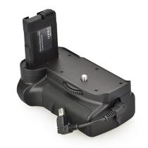 Battery Grip P/ Camara Nikon Dslr D3200 En-el14 Envio Gratis