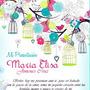 Invitacion Bautizo Kit Cumpleaños Baby Shower