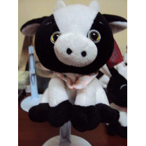 Vacas 18cms Bellismos $75.00 Cada Uno Aa1