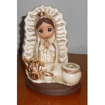 Virgen Bolo Bautizo Primera Comunios Grandes Maa