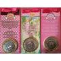 Bonitos Bolos C/ Moneda De Chocolate Personalizados Bautizos