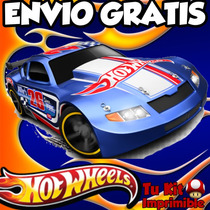 Kit Imprimible Hot Wheels Tarjetas Candy Bar Calendario