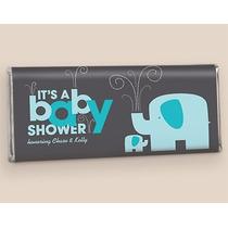 Chocolates Personalizados Eventos Fiestas Boda Baby Shower