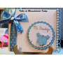 Invitaciones De Bautizo Y Baby Shower
