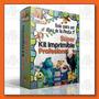 Super Kit Imprimible Pro Invitaciones Candybar + 66 Regalos!
