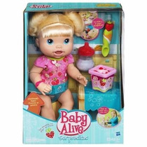 Muñeca Baby Alive Sorpresitas Nueva