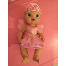 Muñecas Baby Alive Hada