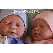 Bebe Reborn, Super Real Un Bebe De Verdad,