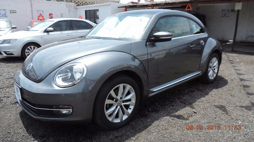Beetle Sport 2014 Automatico