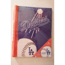Album Para Fotografias Los Angeles Dodgers Mlb Baseball
