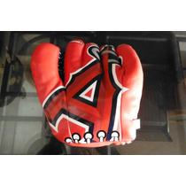 Peluche Anaheim Angels Guante Decorativo Frankin Baseball