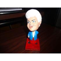 Bobble Head Gobernadora De Arizona Rose Mofford