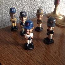 Coleccion De Cabezones De Beisbol