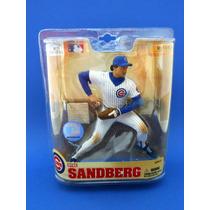 2008 Mcfarlane Baseball Ryne Sandberg Coperstown Collection