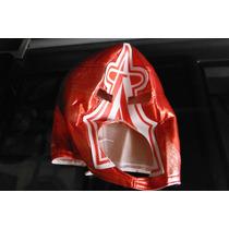 Mascara De Lucha Libre Anaheim Angels Mlb Baseball